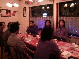 お食事会3