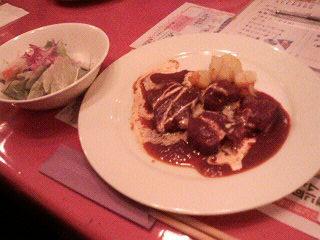 お食事会7