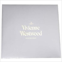 Vivienne Westwood 新作デザインマフラー