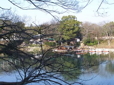 旭川河畔2