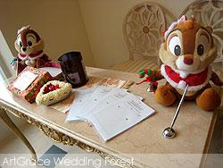 アートグレイス 仙台 結婚式