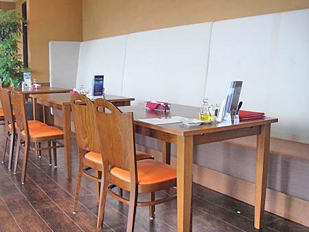 レストラン・イル・ペントリーノ