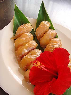 あさぬま島寿司
