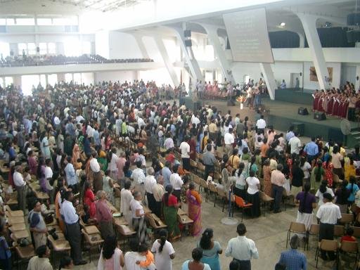 People's Church Colombo