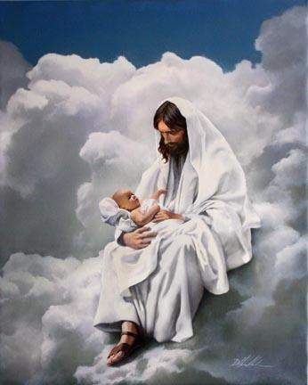 聖霊によって生まれ変わる