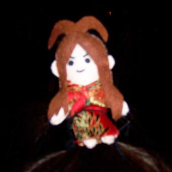 麻衣娃娃-2