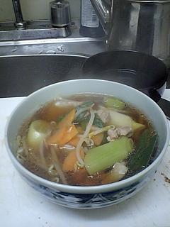 20080101お雑煮s