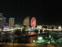 美しき夜景