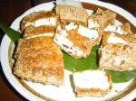 自家製厚揚豆腐