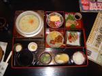 ちり麺亭ランチ1