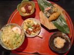 ちり麺亭ランチ2