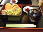 加賀野菜天丼