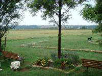 夢ミルク牧場