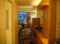ディズニー・アンバサダーホテル