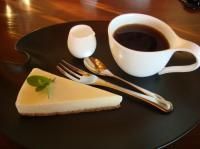 手作りケーキ・シフォン@福光