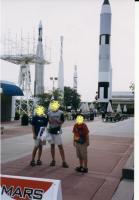NASA@ケープ・カナベラル