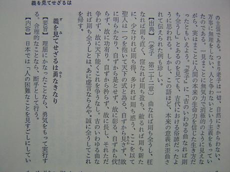 中国名言辞典(中身)
