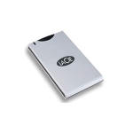 Lacie 120GB mobile HardDISK