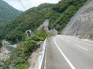 宮崎の風景 小丸川