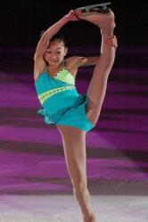 2日米対抗フィギュアスケート競技大会エキシビション1