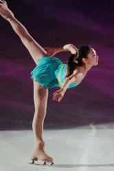 8日米対抗フィギュアスケート競技大会エキシビション