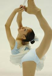 日米対抗フィギュアスケート14