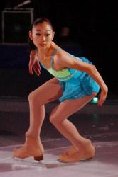 日米対抗フィギュアスケート競技大会エキシビション1