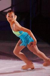日米対抗フィギュアスケート競技大会エキシビション2