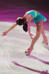 日米対抗フィギュアスケート競技大会エキシビション3