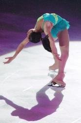 日米対抗フィギュアスケート競技大会エキシビション4
