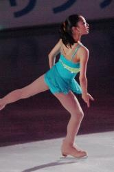 日米対抗フィギュアスケート競技大会エキシビション5