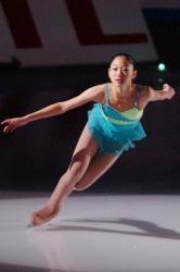 日米対抗フィギュアスケート競技大会エキシビション6