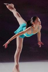 日米対抗フィギュアスケート競技大会エキシビション7