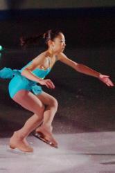 日米対抗フィギュアスケート競技大会エキシビション11