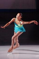 日米対抗フィギュアスケート競技大会エキシビション12