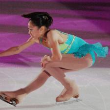 日米対抗フィギュアスケート競技大会エキシビション14