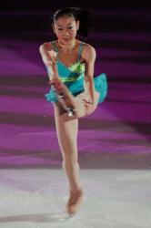 日米対抗フィギュアスケート競技大会エキシビション17