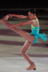 日米対抗フィギュアスケート競技大会エキシビション18