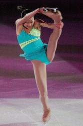 日米対抗フィギュアスケート競技大会エキシビション19