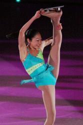 日米対抗フィギュアスケート競技大会エキシビション22