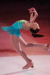 日米対抗フィギュアスケート競技大会エキシビション23