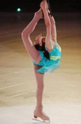 日米対抗フィギュアスケート競技大会エキシビション25
