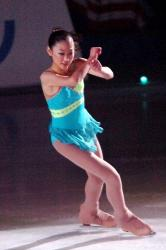 日米対抗フィギュアスケート競技大会エキシビション27