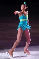 日米対抗フィギュアスケート競技大会エキシビション28