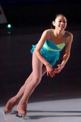 日米対抗フィギュアスケート競技大会エキシビション29
