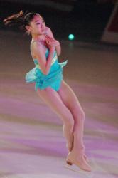 日米対抗フィギュアスケート競技大会エキシビション30