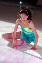 日米対抗フィギュアスケート競技大会エキシビション31