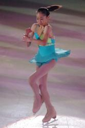 日米対抗フィギュアスケート競技大会エキシビション32