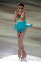 日米対抗フィギュアスケート競技大会エキシビション33