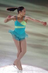 日米対抗フィギュアスケート競技大会エキシビション34